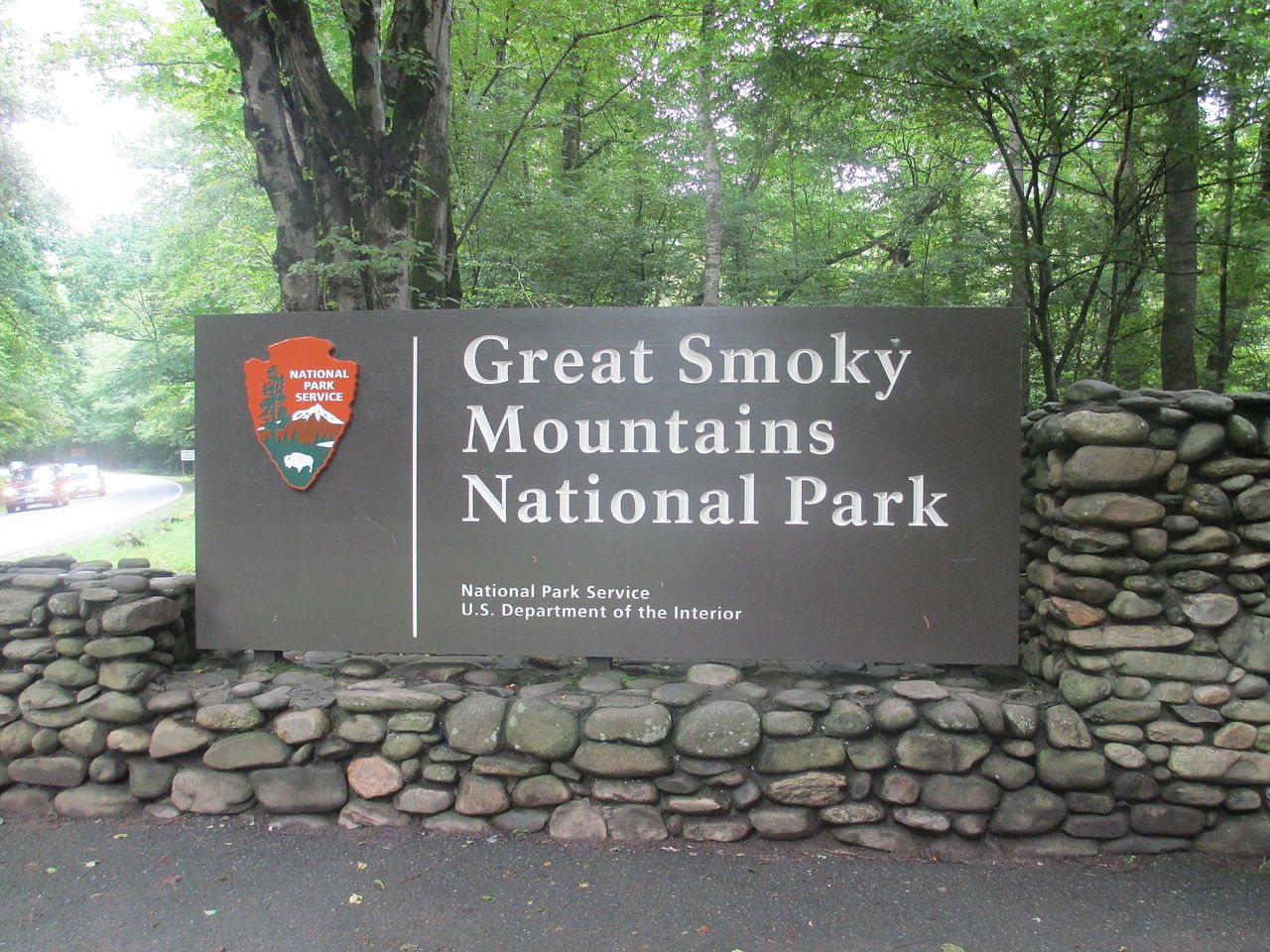 Best Visiting Place In North Carolina-Great Smoky Mountains National Park