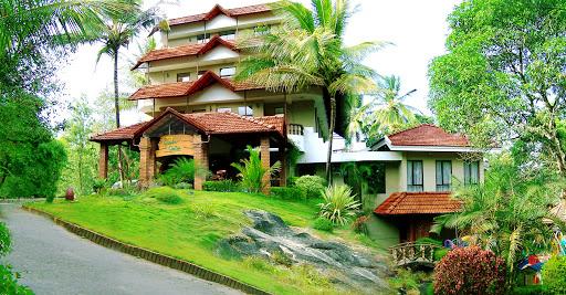 Best Restaurant to Try in Wayanad - Green Gates Restaurant