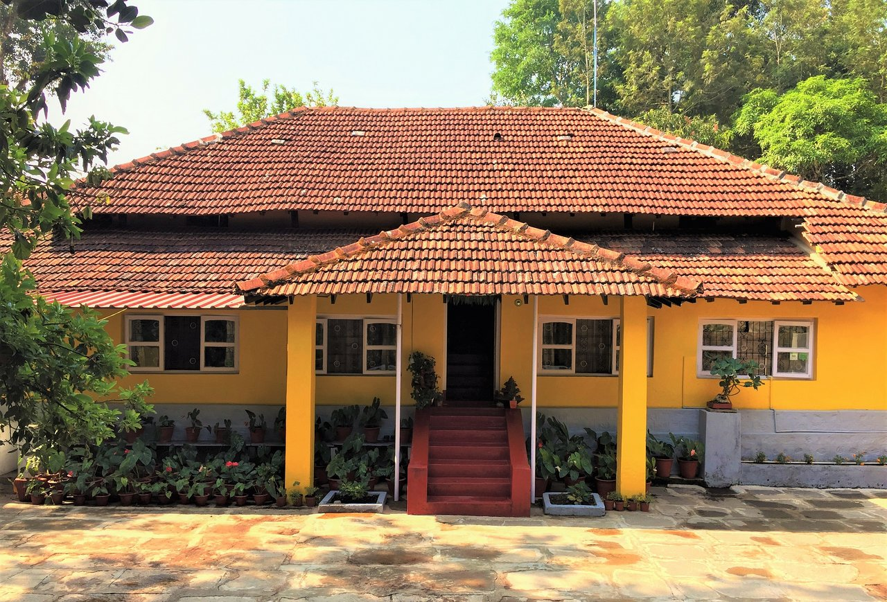 Guddadamane Homestay - Homestays For Perfect Vacation in Chikmagalur