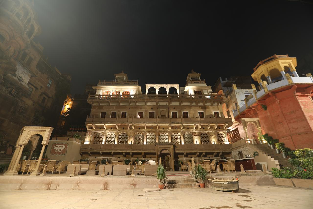 Major Hotel to Stay Near Kashi Vishwanath Temple-Guleria Kothi