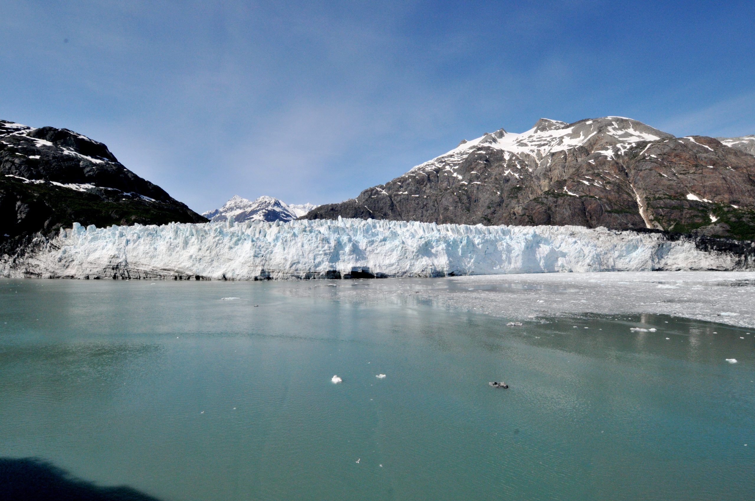 Best Alaskan Cruise - Glacier Bay National Park