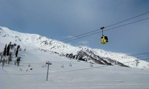 Gulmarg Gondola - Place to See and Things to do in Gulmarg