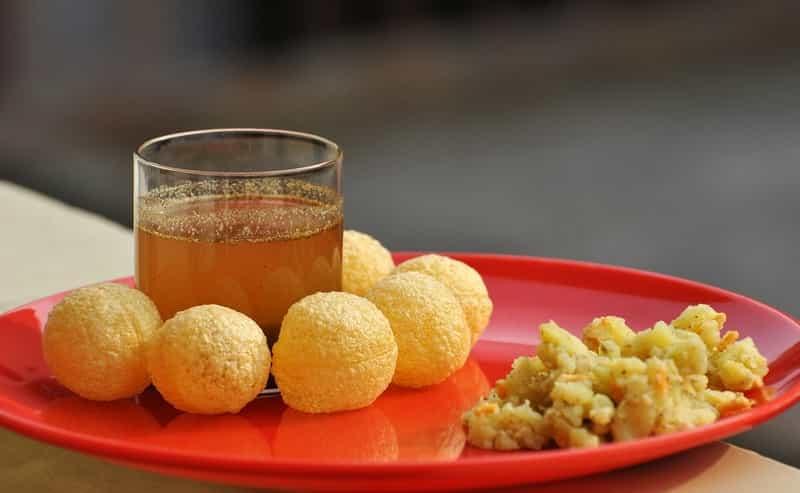 Gupchup - Best Street Foods In Bhubaneswar