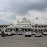 Guru Ka Tal Gurudwara in Agra