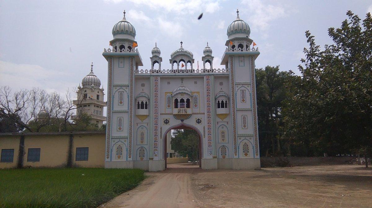 Must-Visit Sightseeing Destination in Ludhiana-Gurudwara Gurusar Sahib