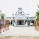 Gurudwara Lohgarh Sahib - Top-Rated Place to Visit in Moga