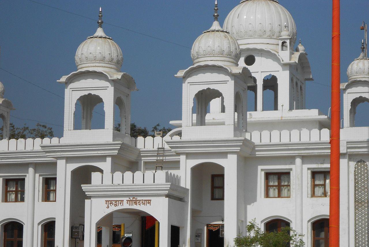 Best Place to Visit Near Lakhpat Fort-Gurudwara, Kutch , Gujarat