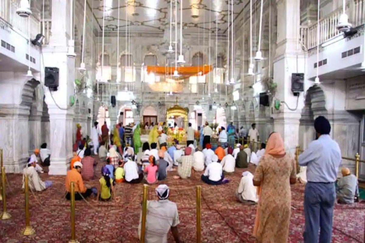Top Festival Of Punjab-Guruparab
