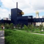 Guthrie Theatre - Incredible Sight-Seeing Destination in Minneapolis in Minnesota