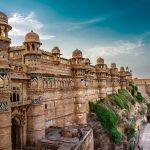 Awesome Weekend Getaways from Gwalior