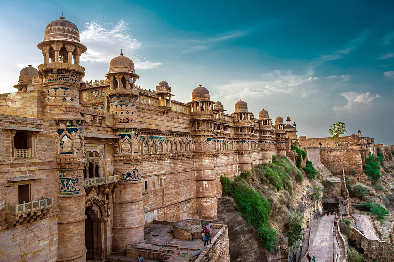 Awesome Weekend Getaways from Gwalior