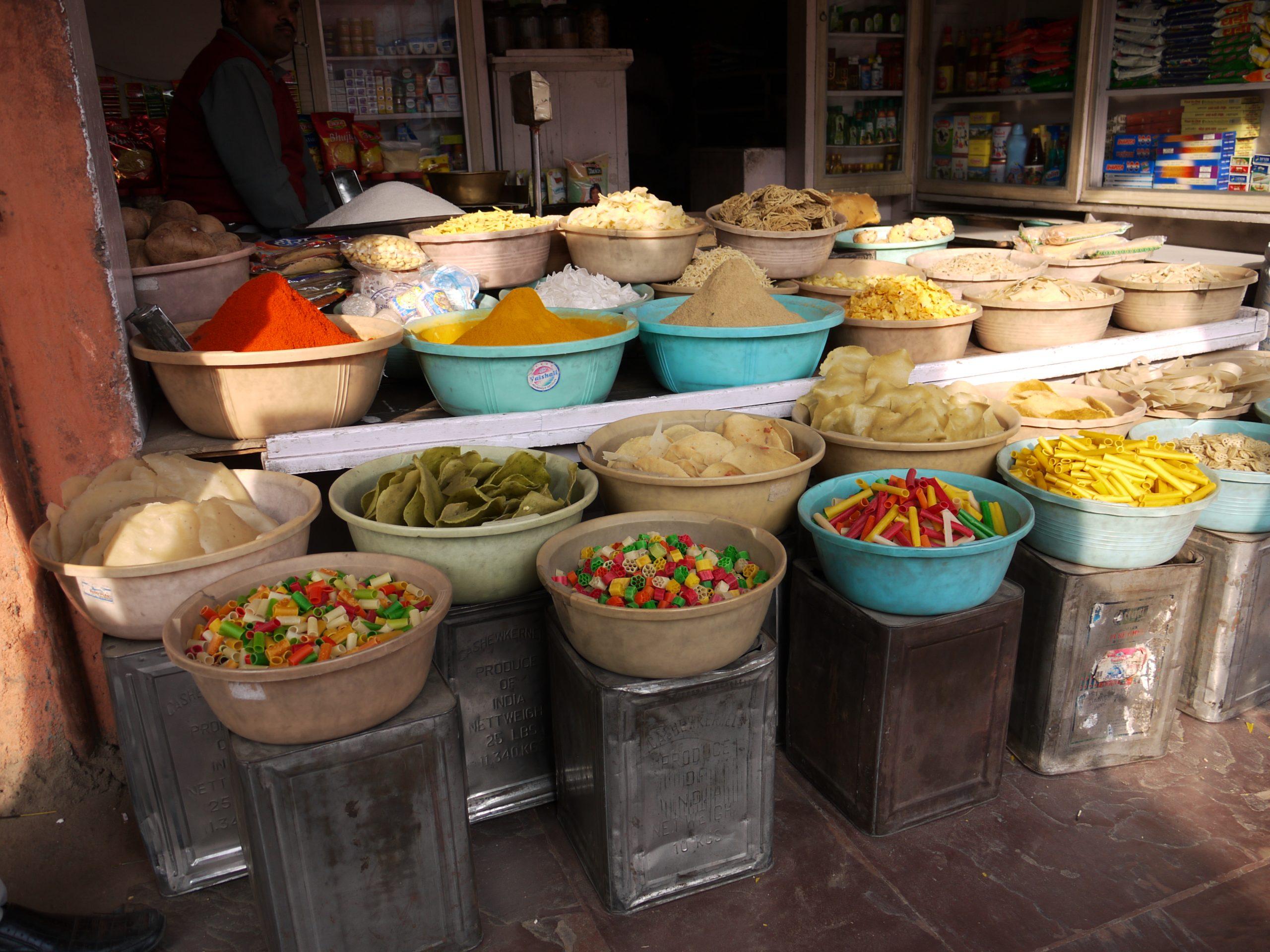 Habibganj Market-Top Spot In Bhopal For A Shopping