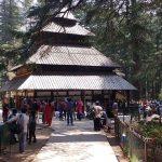 Hadimba Temple - Amazing Place to Visit in Manali& Kullu