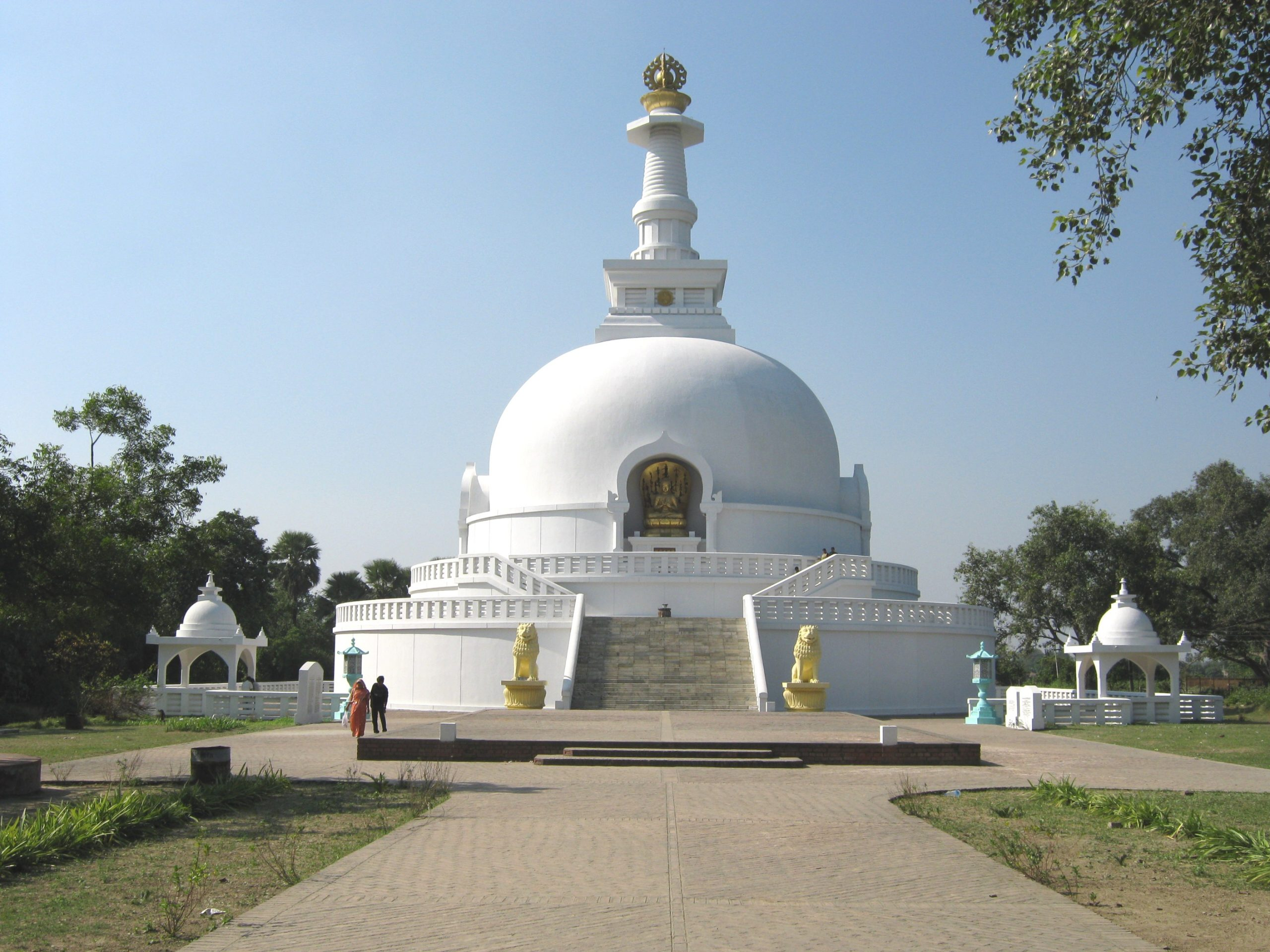 Beautiful Place to Visit In Vaishali, Bihar-Hajipur Lord Buddha