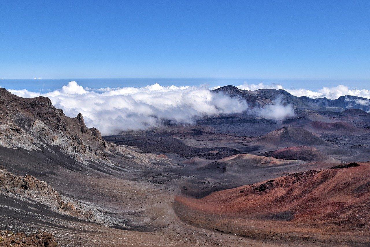 Haleakala National Park, Maui - Awesome National Park In Hawaii