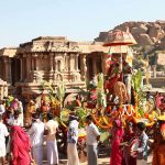 Hampi Festival - Popular Fairs and Festival of Karnataka