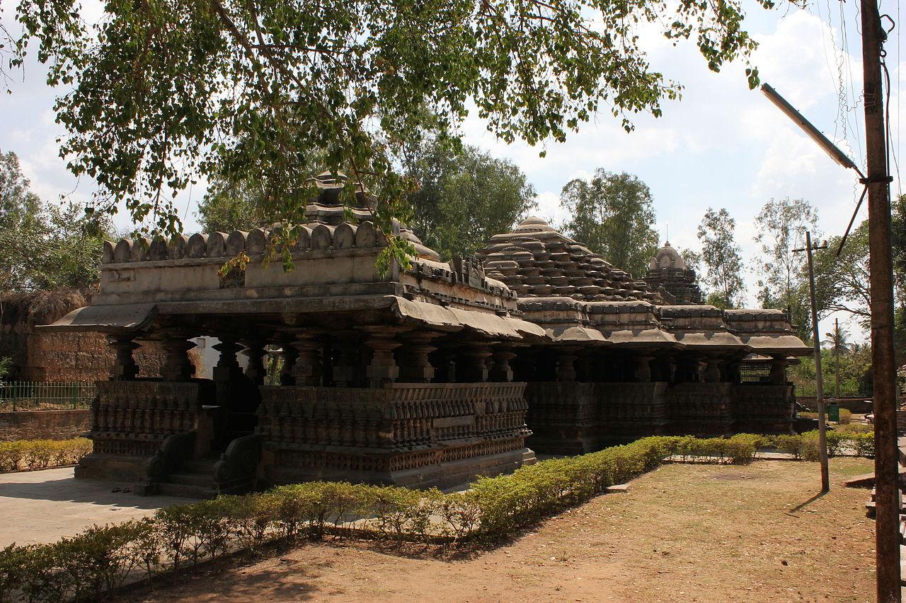 Best Place To See Near The Mukteswara Temple, Haveri-Hangal, Tarkeshwar Temple
