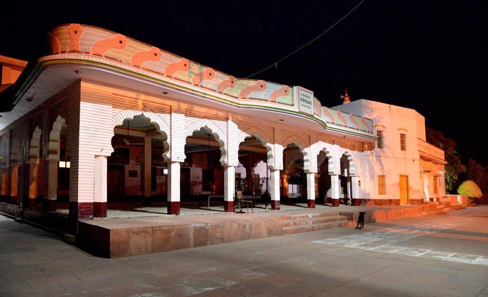 Place To Visit in Jind-Hansdehar