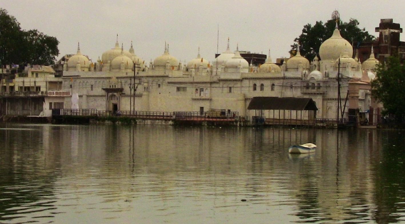 Hanumantal Jain Mandir Amazing Place In Jabalpurc