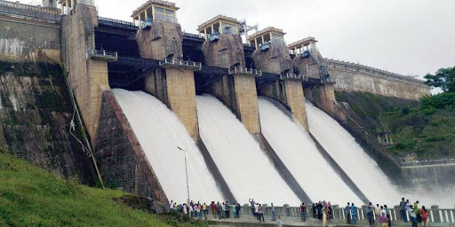 Harangi Dam - Main Attractions Of Coorg Scotland of India