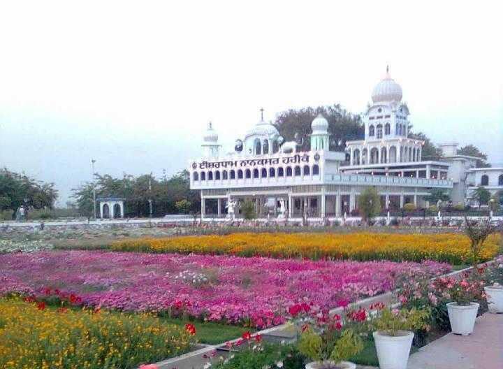 Popular Place to See Near Tarn Taran Sahib - Hari-Ke-Pattan