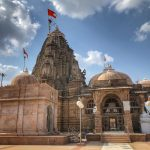 Hatkeshwar Temple in Vadnagar