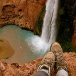 Havasu Falls - Beautiful Waterfall in Arizona