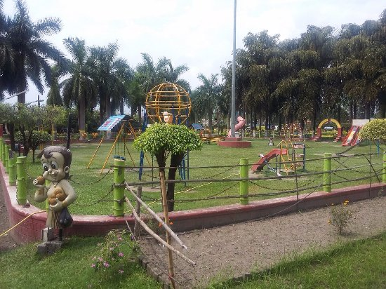 Top Things To Do in Siliguri - Have A Picnic In The Gorgeous Surya Sen Point Park