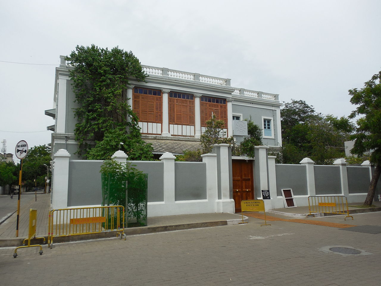 Have A Spiritual Experience At The Sri Aurobindo Ashram, Puducherry (Pondicherry)