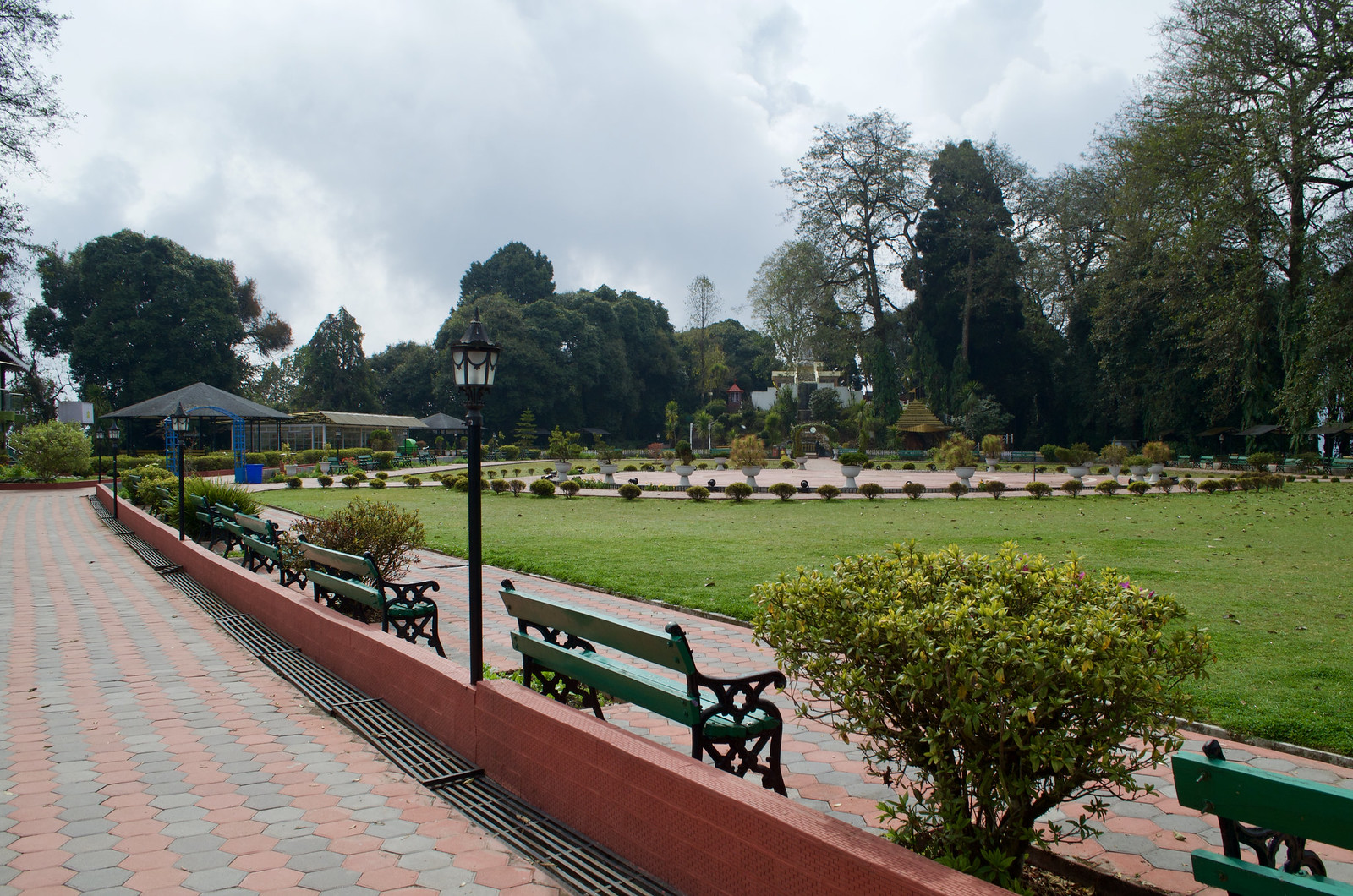 Having A Fabulous Picnic At The Nightingale Park | Things in Darjeeling That Every Traveler Must Do