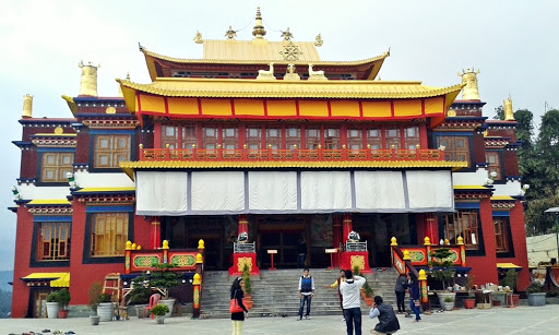 Things Which Every Traveler Must Do In Mirik - Having a Peaceful Day at the Bokar Monastery
