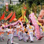 Honolulu Festival - Amazing Traditional Hawaiian Festival