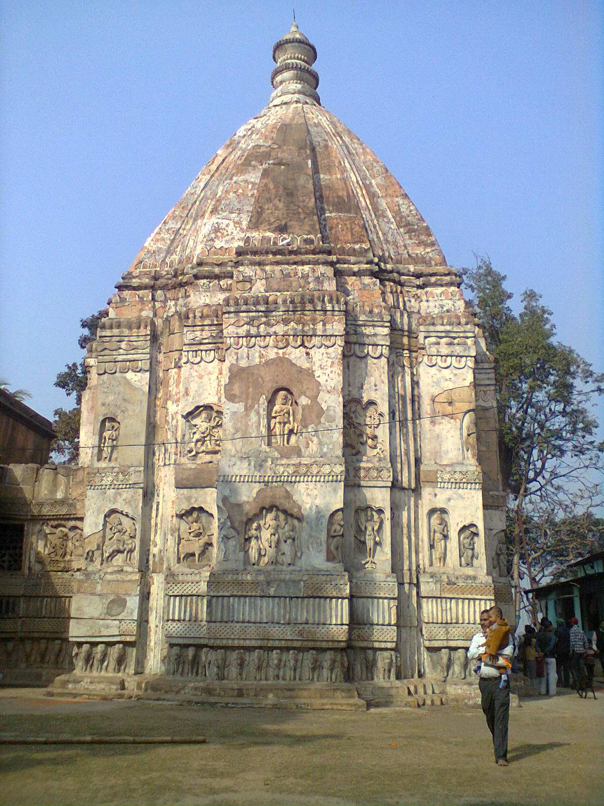 Place to Visit in Hajo-Hayagriva Madhava Temple