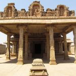 Hazara Rama Temple - Places To Visit In Hampi