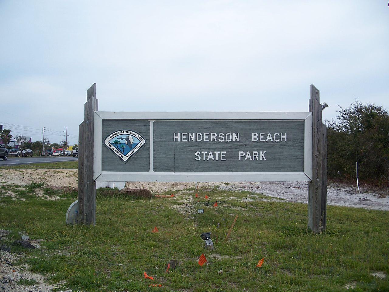 Top-Rated Sight-Seeing Destination in Destin, FL-Henderson Beach State Park