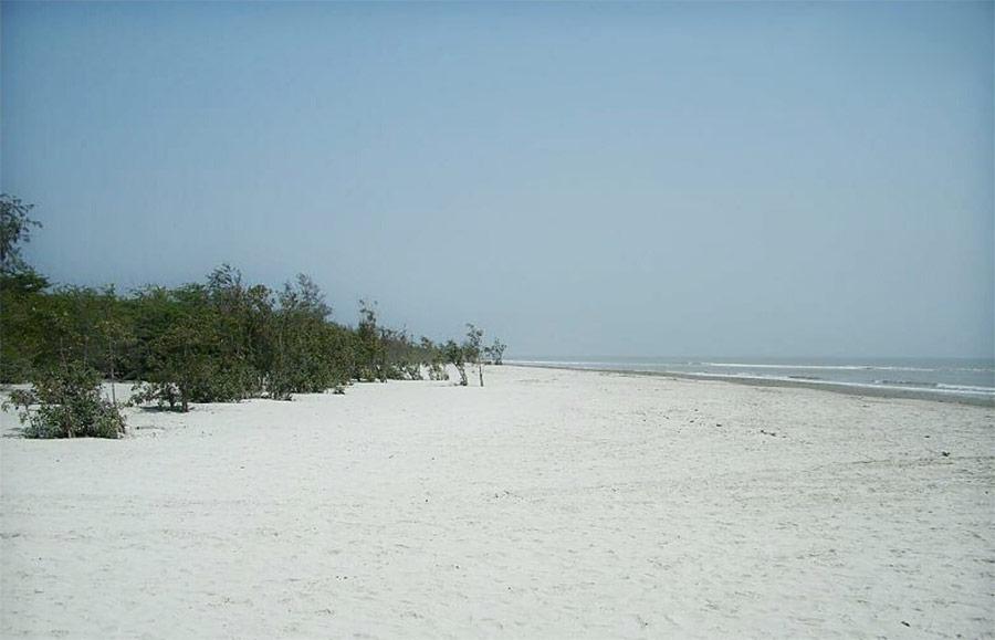 Henry's Island - Place in Bakkhali for Every Wanderlust Travelers