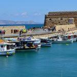 Heraklion - Best Place To Visit in Crete Islands