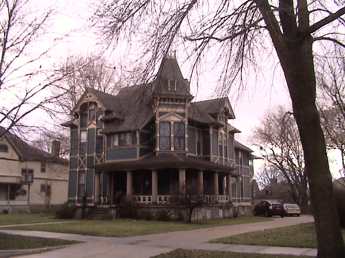 Nice Tourist Attraction in Grand Rapids-Heritage Hill Historic District
