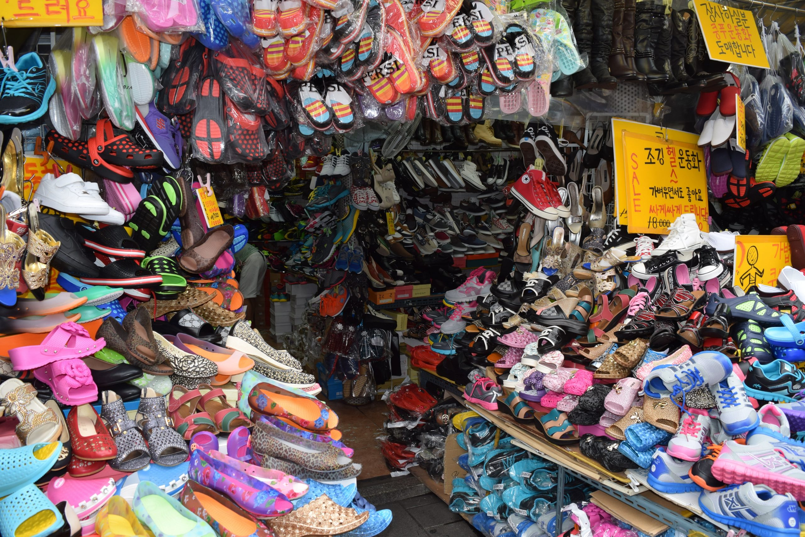 Heritage Market-Best Shopping Spot in Indore to Satisfy the Shopaholic in You