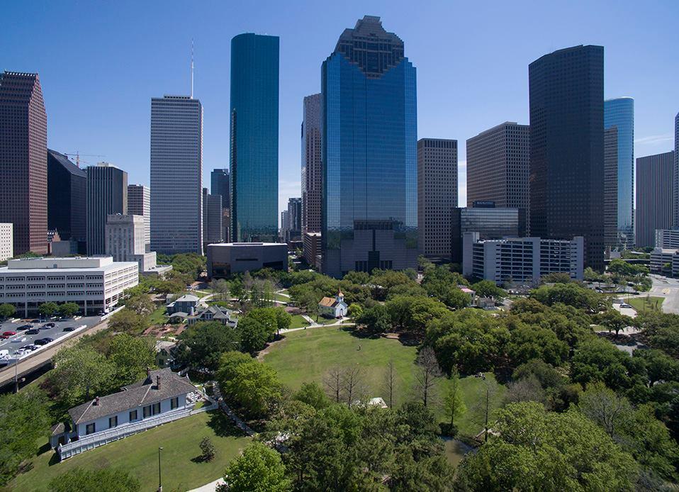 Best Historical Landmarks of Houston-Heritage Society