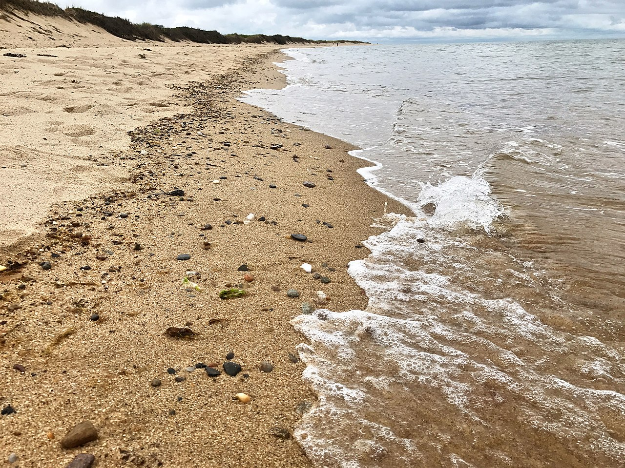 Worth Visiting Destination Of Provincetown in Massachusetts-Herring Cove Beach