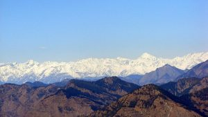 Hike to Jalori Pass - Shojha in Himachal Pradesh