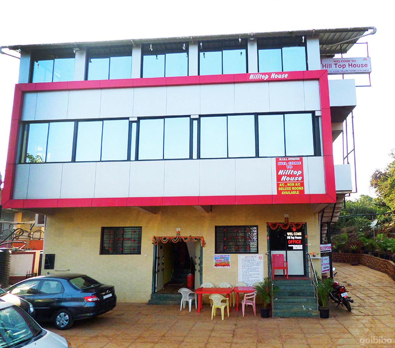 Hilltop House - Best Budget Hotels in Mahabaleshwar