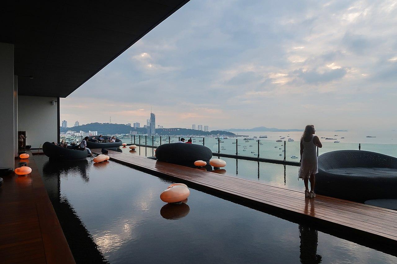 Best Resort/Hotel in Pattaya-Hilton Pattaya