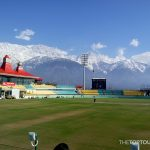 Dharamshala Cricket Stadium Pictures