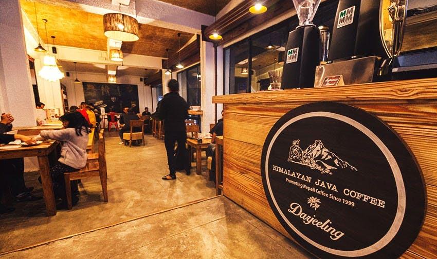 Top Restaurant In Darjeeling Every Food-Lover Must Try - Shangri-La Restaurant