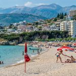 Himara in Albania - The City Of Small Beaches