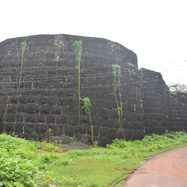 Hirakort Fort