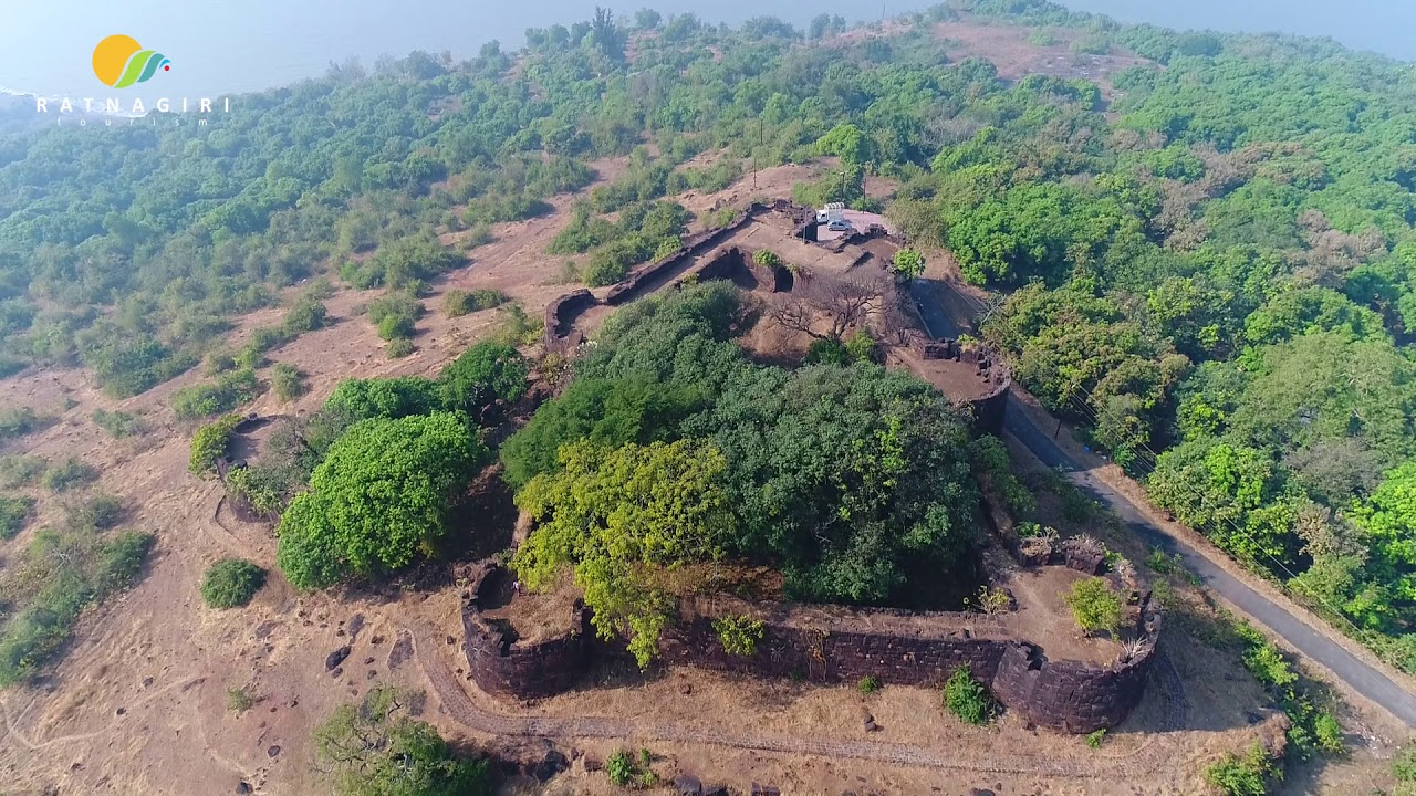 Historical Importance of Bankot