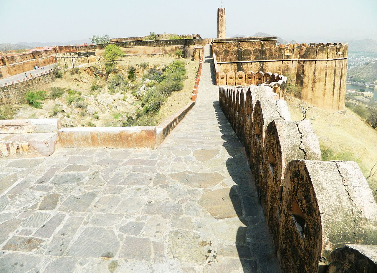 Historical Importance of Jaigad Fort